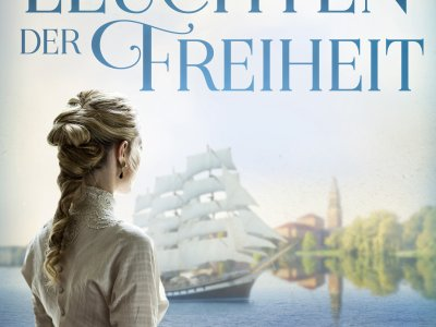 Ein neues Herzensbuch – mein Kiel-Roman