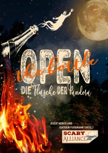 Cover Halloween-Anthologie